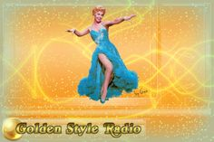 Golden Style Radio - for chat