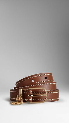 Must have fall 2013 (burberry belt)