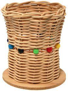 Kids Basket Weaving Kit