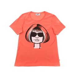 "ONE-T-SHIRT FW12 T-Shirt ""Anna Wintour"""