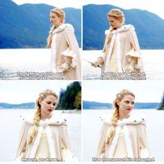Emma Swan - 6*10 ~ Wish You Were Here