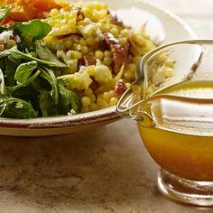 Learn to make Turmeric Vinaigrette. Read these easy to follow recipe…