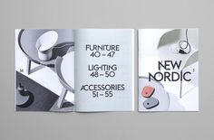 Designbolaget | Muuto (holy ligatures Batman)