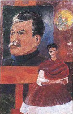1000 images about art frida kahlo on pinterest frida kahlo diego rivera and frida kahlo. Black Bedroom Furniture Sets. Home Design Ideas