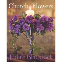 ~~ Church Flowers: The Essential Guide to Arranging Flowers in Church - hardcover Altar Flowers, Church Flower Arrangements, Church Flowers, Table Flowers, Floral Arrangements, Wedding Flowers, Wedding Stuff, Fabric Paper, Paper Glue