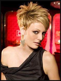 pixie hair cut - Google Search