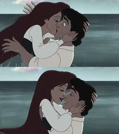 Quotes disney little mermaid prince eric 46 Ideas Disney Amor, Arte Disney, Disney Love, Disney Magic, Disney Romance, Disney And Dreamworks, Disney Pixar, Disney Characters, Punk Disney