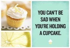 Our Secret Lemon Poppyseed Cupcakes are sure to brighten your day:    http://www.clabbergirl.com/consumer/recipes/index.php?mode=recipe=1295