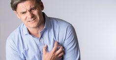 Die Hälfte aller Herzinfarkte kündigt sich an: So deuten Sie die Anzeichen richtig
