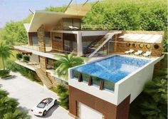 Amazing House Design – Ideas for 2013