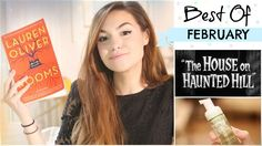 BEST OF FEBRUARY: Products & Movies