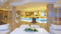 IBEROSTAR Las Dalias est un hôtel tout inclus sur la Playa del Bobo Situé à 500 mètres des plages de la Costa Adeje, Ténérife, ile Canarie