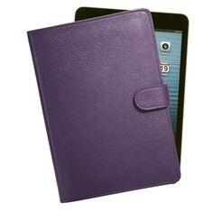 New Graphic Image Leather iPad Mini Case