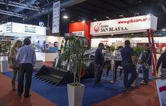 NOTICIAS   Transporte Carga de Argentina y Chile    Se viene el Acuerdo Federal Minero y la Feria en Argentina