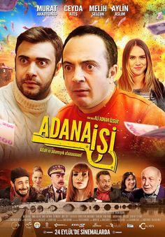Adana İşi (Yerli Film) film indir