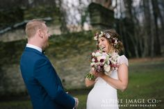 Queenstown Wedding Photography by Alpine Image Company - Gorgeous candid moments