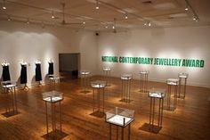 Metalab & COTA: National Contemporary Jewellery Award 2010
