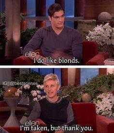 The. Ellen. Show