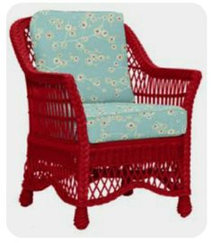 Red Turquoise, Armchair, Furniture, Home Decor, Sofa Chair, Decoration Home, Room Decor, Armchairs, Home Furnishings