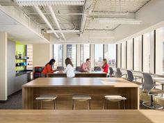Massachusetts Institute of Technology - Skoltech Initiative Academic Offices | Education, Office | Architect Magazine