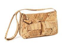 Cork bag BAKI Mixed