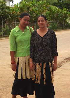 Women in Tonga - Wikipedia