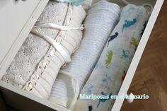 Mariposas en el armario: Más cosas para el bebé, todo listo!.