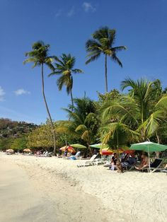 Grenada - Top 10 Places to visit in 2013