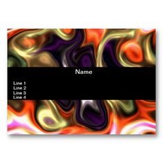 Holding On 35.98 Modern Art Buisness card Business Card Templates Templates  http://www.zazzle.com/abundancelovetrip $23.95