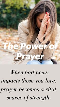 Biblical Inspiration, Christian Inspiration, Power Of Prayer, Bad News, Christian Women, How To Become, Prayers, Inspirational Quotes, Life Coach Quotes