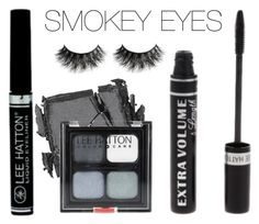 A beauty collage from June 2016 Smokey Eye, Polyvore, Stuff To Buy, Accessories, Beauty, Design, Women, Beauty Illustration