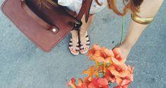 Boho, Life, Fashion, Moda, Fashion Styles, Bohemian, Fashion Illustrations