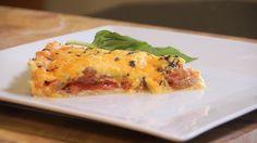 How to make #tomato #pie #recipe