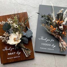 Diy Bouquet, Dried Flower Bouquet, Dried Flowers, Flower Boxes, Flower Frame, Flower Cards, Dried Flower Arrangements, Beautiful Flower Arrangements, Diy Yarn Decor