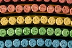 How MDMA is ingested and abused; Usually taken orally in a capsule or tablet.  Some slang for the use of MDMA:  Drop, Double Drop, Thizzing, Flipping, Rolling, Cuddle Puddle, E-Puddle, E-Tard, Ravering.