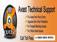 18 Best Avast Support New Zealand - +64-99710591 images in