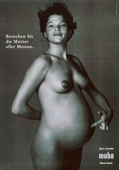 At. Lang Gysi Knoll & Richard Avedon fot., Schweizer Mustermesse Basel, 2000