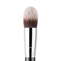 F86 Tapered Kabuki Brush
