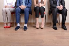 What Nobody Tells You about Dressing for a Job Interview