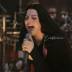 Banda Evanescence, Amy Lee Evanescence, She Is Gorgeous, Most Beautiful Women, Bring Me To Life, Rock Music, Female, Celebrities, Gothic Fairy