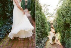 carmen mark valvo short-sleeve-wedding-dress