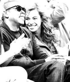 The perfect couple. Everyone knows they're together but nobody knows their business. #IWantThis