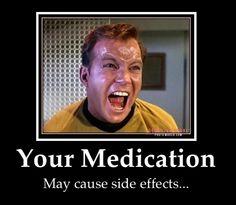 Buspar Side Effects Crazy Meds