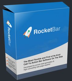 [Huge] Rocket Bar Review and Download – New Way To Monetize Any Site, Generate Leads & Pull Profits Even Before The Visitor Scrolls Down