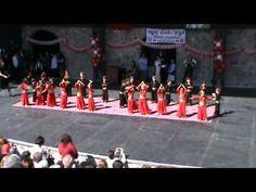 23 Nisan 2012 Bornova Merkez Anaokulu - Gösteri - Müsamere TV