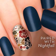Nail Designs, Nail Art - Nail Polish Appliqués - Incoco