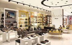 Shoe Gallery - Mynt