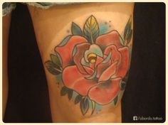 Hecho por Diego Patorniti / Done by Diego Patorniti @ ABORDO Tattoo Studio - Buenos Aires, Argentina  #Tattoo #Ink