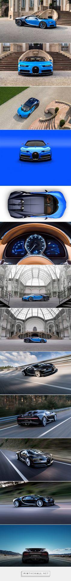 Chiron - Bugatti