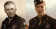 Easy Company Soldiers and Band Of Brothers Actors (Watch)